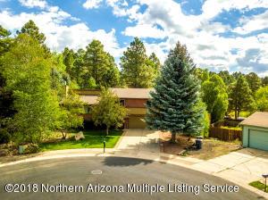 3819 E Mallard Lane, Flagstaff, AZ 86004