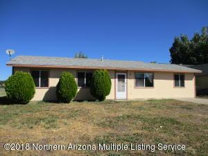 1022 W Morse Avenue, Williams, AZ 86046