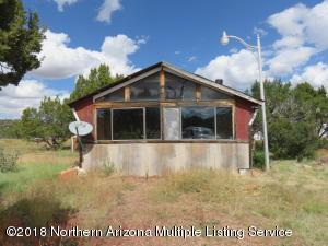 827 E Alimos Way, Williams, AZ 86046