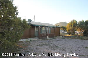 7829 N 8 Mile Boulevard, Williams, AZ 86046