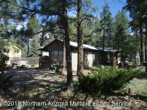 990 E Caribou Road, Munds Park, AZ 86017