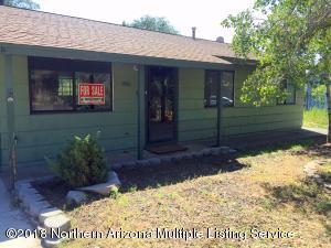 5061 E Snowshoe Way, Flagstaff, AZ 86004