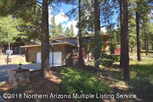 800 N Turquoise Drive, Flagstaff, AZ 86001