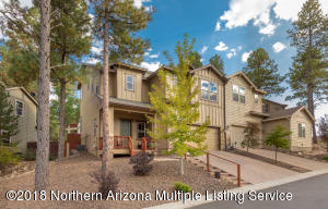 933 E Sterling Lane, Flagstaff, AZ 86005