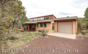 5790 N Cosnino Road, Flagstaff, AZ 86004