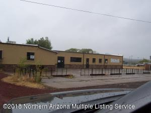 411 N Grand Canyon Boulevard, Williams, AZ 86046