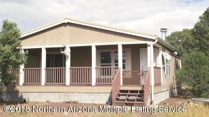 6705 N Isabella Street, Williams, AZ 86046