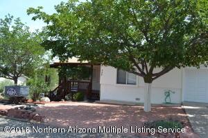 733 E Peila Avenue, Cottonwood, AZ 86326