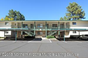 3200 S Litzler Drive, 11-148, Flagstaff, AZ 86005