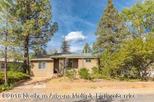 1703 N Beaver Street, Flagstaff, AZ 86001