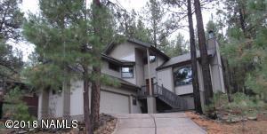 2817 W Darleen Drive, Flagstaff, AZ 86001
