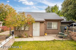 1612 N Izabel Street, Flagstaff, AZ 86004