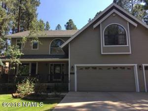 1763 W Brittany Way, Flagstaff, AZ 86005