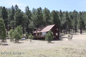 6515 N Hawk Hill Road, Flagstaff, AZ 86001