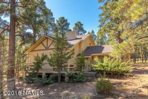 2431 N Oakmont Drive, Flagstaff, AZ 86004