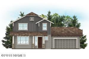 1553 Crestview Plan, Flagstaff, AZ 86001