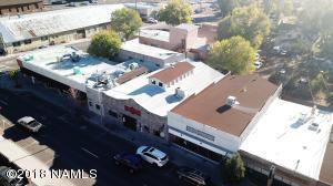30 S San Francisco Street, Flagstaff, AZ 86001