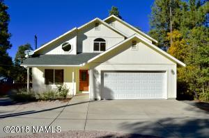 1020 W Park Way, Williams, AZ 86046
