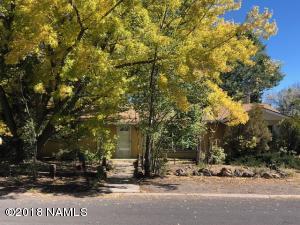 2824 N Steves Boulevard, Flagstaff, AZ 86004