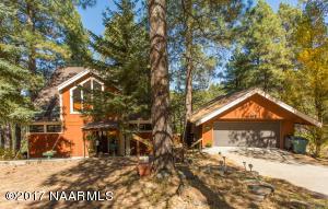 2937 Kletha Trail, Flagstaff, AZ 86005