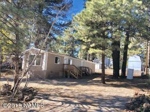 Kachina Village home for sale