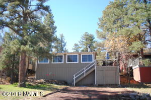 161 Lake View Drive, Mormon Lake, AZ 86038