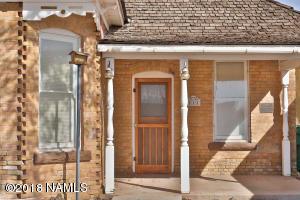 212 W 1st Street, Winslow, AZ 86047