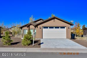 673 W Brookline Loop, Williams, AZ 86046