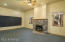 Family Room w/Natural Gas Fireplace