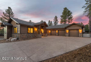 1894 E Myrtlewood Court, Flagstaff, AZ 86005