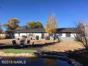7710 Prairie Dog Lane, Flagstaff, AZ 86004
