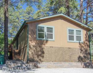 3094 Round Rock Ovi, Flagstaff, AZ 86005