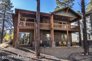 3485 W Strawberry Roan, Flagstaff, AZ 86005