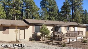 17255 Mescalero Drive, Munds Park, AZ 86017