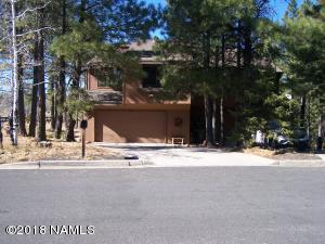 1001 N Sky View Street, Flagstaff, AZ 86004