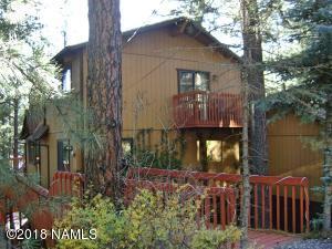 1105 E Lake Meadow Circle, Munds Park, AZ 86017