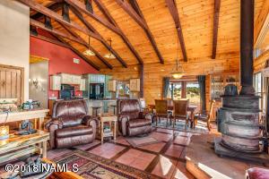 6335 N Whiskey River Road, Williams, AZ 86046