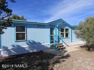 6922 N Pinon Harvest Boulevard, Williams, AZ 86046