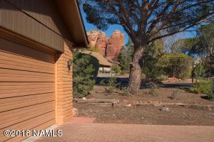 365 Last Wagon Drive, Sedona, AZ 86336