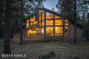 4491 Griffiths, Flagstaff, AZ 86005