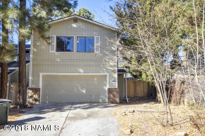 3355 E Ascona Way, Flagstaff, AZ 86004