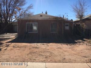 519 W Mahoney Street, Winslow, AZ 86047
