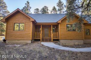 3665 N Langdale Trail, Flagstaff, AZ 86001