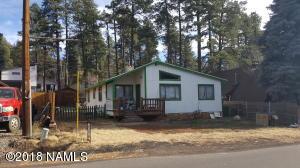 3513 Shoshone, Flagstaff, AZ 86005