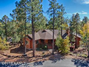2215 Vista Lane, Pine Top, AZ 85935