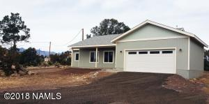 9111 E Moon Beam Avenue, Flagstaff, AZ 86004