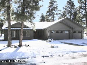2933 W Highland Meadows Drive, Williams, AZ 86046