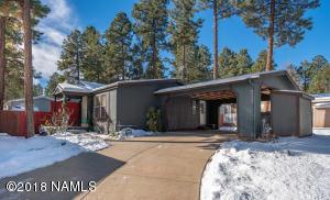 2435 W Alaska Avenue, Flagstaff, AZ 86001