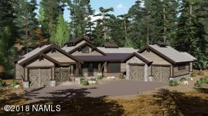 3857 S Clubhouse Circle, Flagstaff, AZ 86005