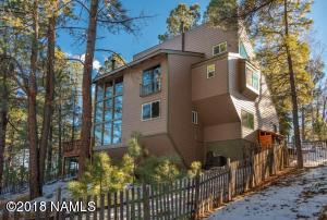 3252 S Hunter Place, Flagstaff, AZ 86005